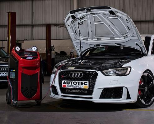 Audi Specialist Widnes Audi Service Widnes | Autotec Northwest