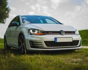 VW Passat lacking power, P0299 boost pressure regulation fault